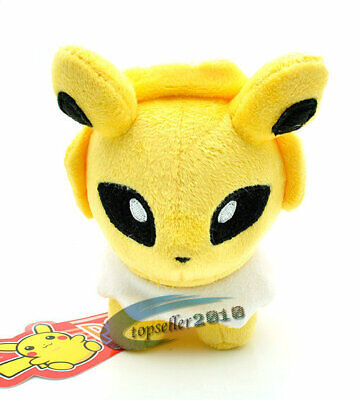 Pokemon Plush Pocket Monster Eevee Anime Toys Soft Stuffed Doll Gifts