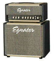 EGNATER REBEL 30 HEAD & REBEL 112x CAB