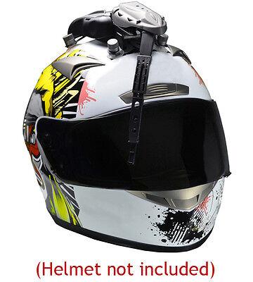 Msr Helmet Visor (UVIA Helmet Visor Shield Wiper for KBC LAZER MSR REEVU RIVER ROAD ROLAND)