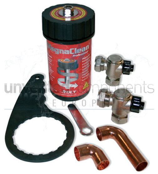 Adey MagnaClean Professional 22mm Magnetic Filter MC22002