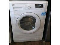 Beko washing machine 7kg free delivery