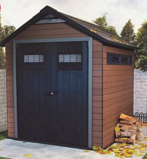 Used Garden Sheds For Sale Peterborough