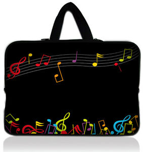 9 10 10.1 10.2 inch Laptop Tablet Notebook Carry Sleeve Case ipad Bag Protector