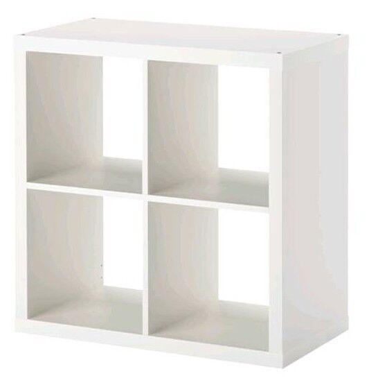 Ikea cube