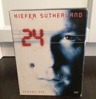 24 – season 1 & other TV series boxsets