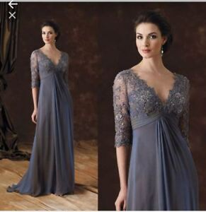 Brand New Mother of the Bride/Groom Dress