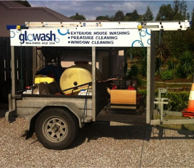 Glowash Exterior House Washing And Pressure Cleaning Cleaning Gumtree Australia Brisbane