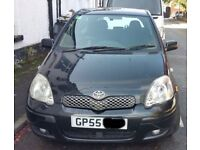 Toyota Yaris 1.0 Manual Gearbox Breaking For Parts (2005)