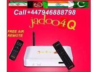 Jadoo 4 TV HD