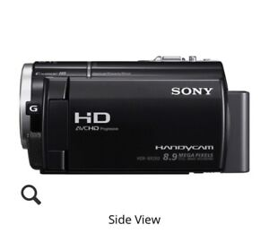 Camera Sony HDR-XR260 Camescopes