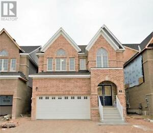 15 Plumridge Crescent - Brand New, Spectacular 4 Bedroom Home