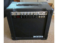 Guitar Amp, Amplifier, Guitar amplifier, Guitar accessories, electric guitar amplifier, amp and cabl