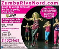Zumba® Rive Nord - Blainville, Ste-Therese, Lorraine, Rosemere