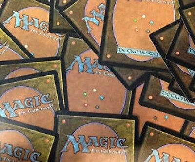 MTG Magic the Gathering - Over 800 cards - Bulk - 10 Rares!