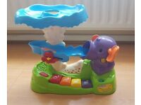Vtech Pop and Play Elephant Toy - Baby / Toddler