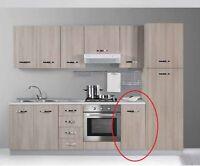 Cucina larice grigio - Arredamento, mobili e accessori per la casa ...