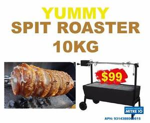 Spit Roaster 240V - ONLY 5 AVAILABLE BE QUICK ONLY $99 Murwillumbah Tweed Heads Area Preview