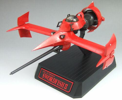 Cowboy Bebop : Swordfish (made in Japan)