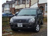 Hyundai Tuscon 2.0 For sale