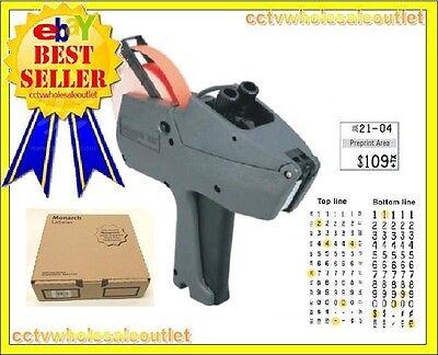 Genuine Brand New Monarch 1115-01 Price Gun Labeler