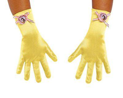 lle Child Gloves (Disney Princess Belle Handschuhe)
