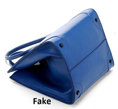 celine bag original - How To Spot Fake Celine Phantom Handbags | eBay