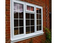 White UPVC Window & Door Units from £299