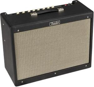 Hot Rod Deluxe™ IV, Black Tube amp Fender 2231200000