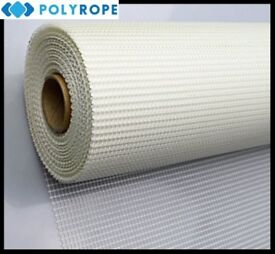 Fiberglass Mesh 50sqm for Plastering and Rendering
