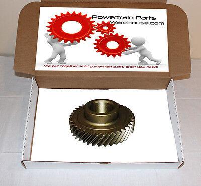 Shaft 4th Gear - NV4500 4th Gear Counter Shaft (Chevy/GM/Dodge) 38 Teeth (334584-1A) 17272