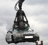 We Pay Best Price ($$$ 200-2000) for Scrap Cars.416-399-0553