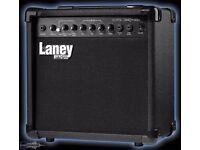 Laney Hardcore Max HCM15R - Electric Guitar Amp
