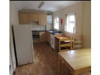 Double bedroom student accommodation Belfast