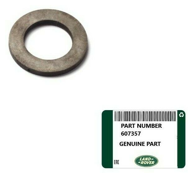 PART 90608545 LAND ROVER DEFENDER 110 PINION NUT