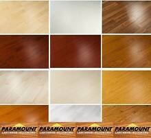 12mm Paramount Laminate Flooring installed from $29.99/m2 Ryde Ryde Area Preview