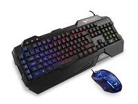 Gaming keyboard - Havit Rainbow LED