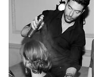 Stylist required for Aveda Salon