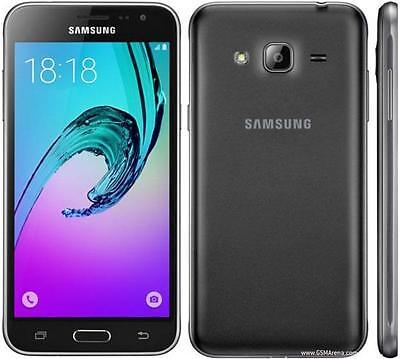 BRAND NEW SAMSUNG GALAXY J2 PRIME DUAL SIM 4G LTE BLACK UNLOCK SEALED BY SAMSUNG segunda mano  Embacar hacia Argentina