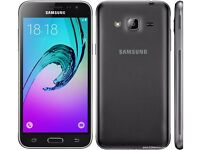 brand new Samsung Galaxy J3 6 in black