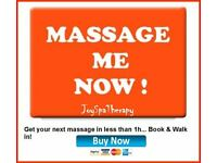 By Coco THAI or CHINESE MASSAGE full body oil massage and ACUPUNCTURE... BOOK IT NOW at JOYSPA