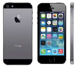 IPhone5s Space Grey 32GB