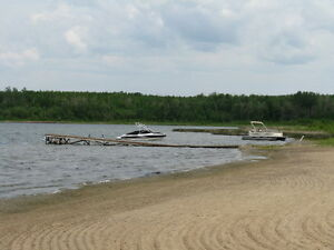 LARGE RV LOTS FOR RENT FLOATINGSTONE LAKE ALBERTA!!