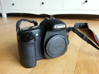 Canon EOS 30D like new
