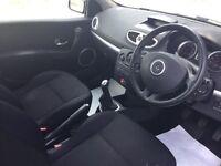 Renault Clio 1.2 Tce Dynamique Sport 5 Door