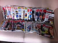 Photography magazines - Buy one get +50 free
