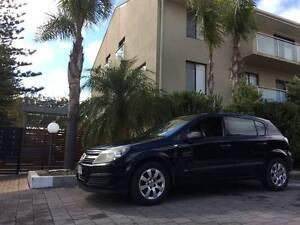 PRICE DROP 2006 Holden Astra Hatchback Glenelg South Holdfast Bay Preview
