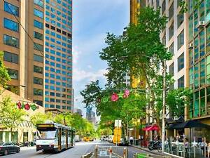 Melbourne CBD - Professional private office for 3 people East Melbourne Melbourne City Preview
