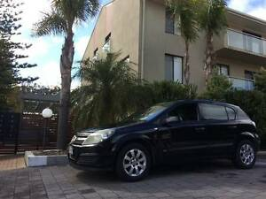2006 Holden Astra Hatchback equipe Glenelg South Holdfast Bay Preview