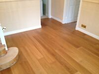 LAMINATE FLOORING FITTER! QUICK ,GOOD and CHEAP