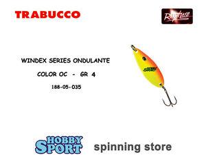 ONDULANTE-WINDEX-SPOON-COL-OC-gr-4-cm-4-5-X-TROTA-RAPTURE-TRABUCCO